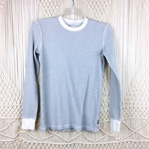 American Eagle Outfitters Long Sleeve Top